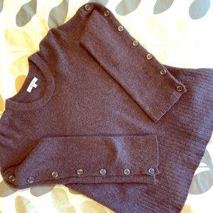 Madewell sweater *like new*